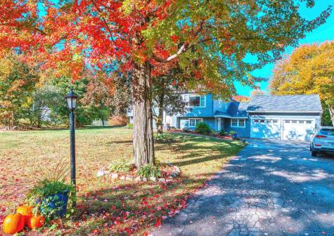 7 Highland Terrace Wolfeboro NH 03894