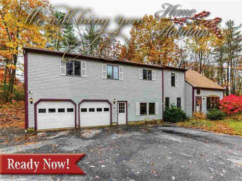 409 Beauty Hill Road Barrington NH 03825