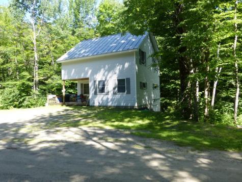 216 Lucier Farm Road Jay VT 05859