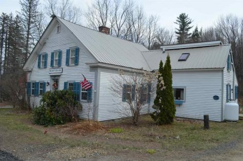 249 NH Route 4A Wilmot NH 03287
