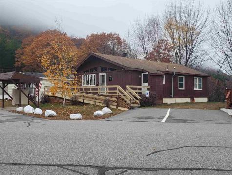 1 Spruce Lane Woodstock NH 03262