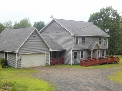 1080 Old Bow Road Weathersfield VT 05030