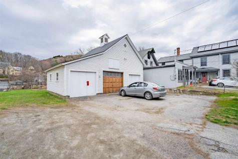 45 Barre Street Montpelier VT 05602