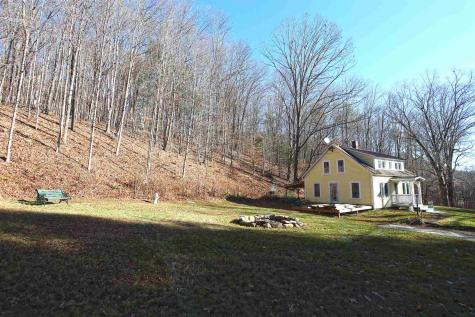 628 South Wardsboro Road Newfane VT 05345