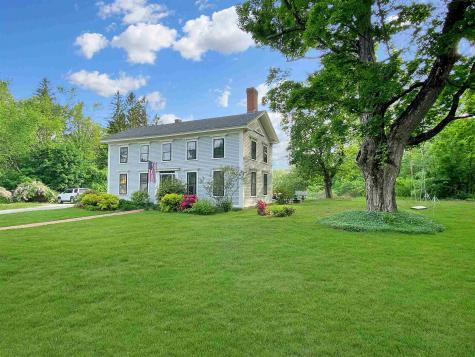 61 Mountain Road Concord NH 03301