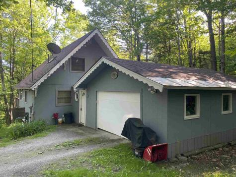 31 Mountainview Loop Dover VT 05356
