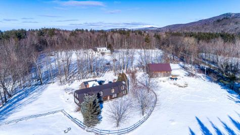 138 Three Mile Road Hanover NH 03755