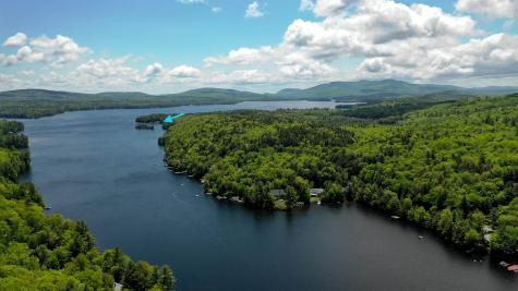 39 Tilson Point Road Sunapee NH 03782