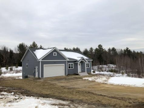 Lot 10 Province Lake Pitch Pine Road Wakefield NH 03830