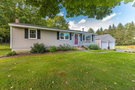 65 Packers Falls Road Newmarket NH 03857