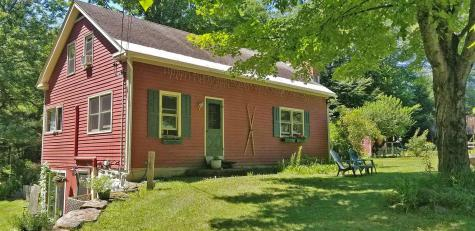 247 Canoe Brook Road Dummerston VT 05346