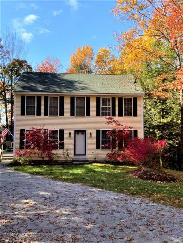 76 New London Drive Webster NH 03303