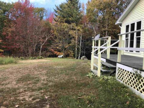 120 Blake Hill Road Ossipee NH 03814