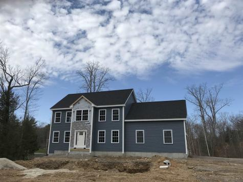 lot 11 Brentwood Road Danville NH 03819