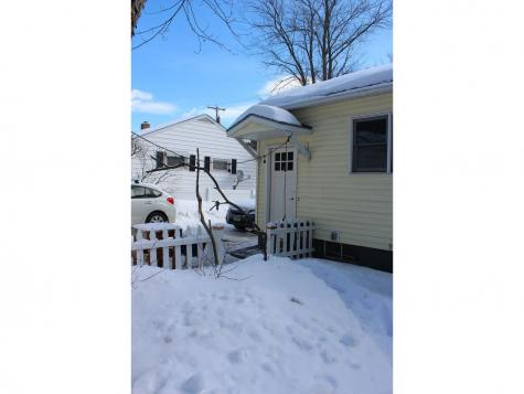 47 South Summit Street Essex VT 05452