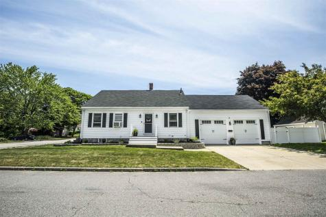 469 Cilley Road Manchester NH 03103