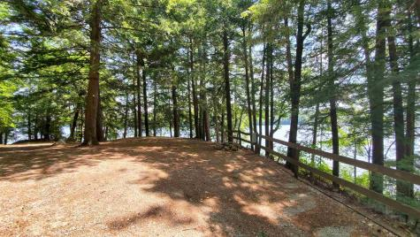 Lot 3 Cove Road Eaton NH 03832