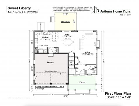 Lot 104 Lorden Commons Londonderry NH 03053