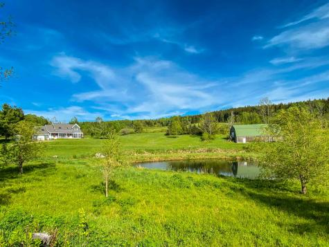 215 Stowe Hill Road Wilmington VT 05363