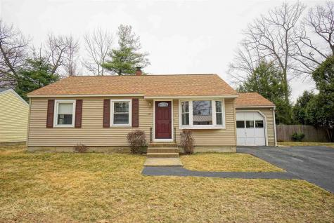 345 Normand Street Manchester NH 03109