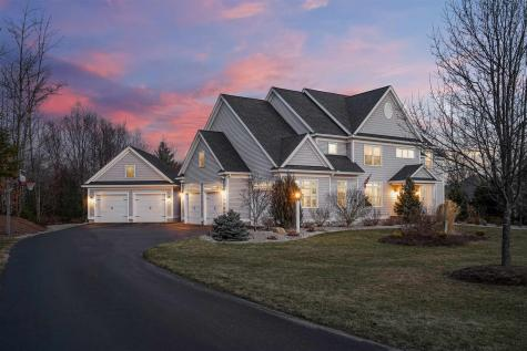 61 Settlers Court Bedford NH 03110