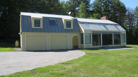 1194 Tucker Mountain Road Newbury VT 05051