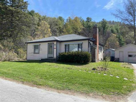 26 Elephant Lane Royalton VT 05068