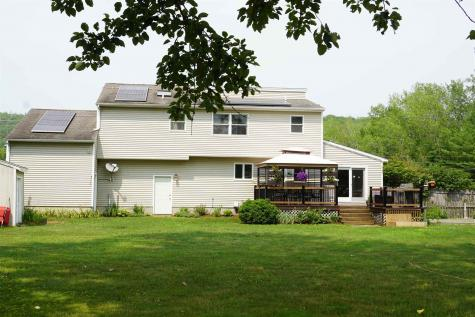 114 Lake Road Milton VT 05468
