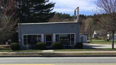 788 Hartford Avenue Hartford VT 05001