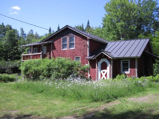 4141 Town Hill Road Wolcott VT 05680