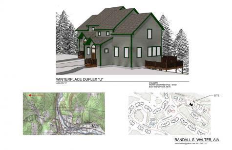 Ridgeview Road Ludlow VT 05149