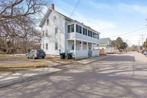 188 West Canal Street Winooski VT 05404
