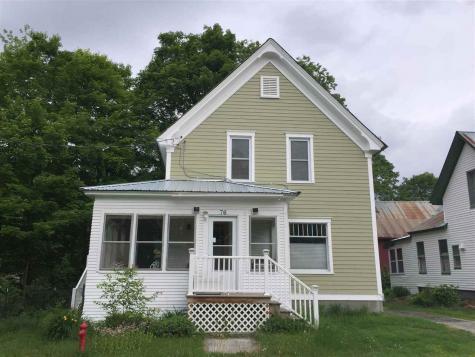 76 Dewey Street Hardwick VT 05843
