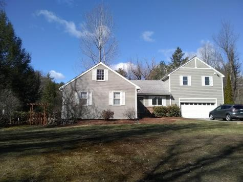 46 Tirrell Hill Road Bedford NH 03110