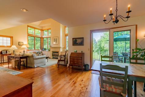 176 The Village at Ormsby Hill Road Manchester VT 05255