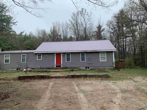 90 Thurley Road Ossipee NH 03814