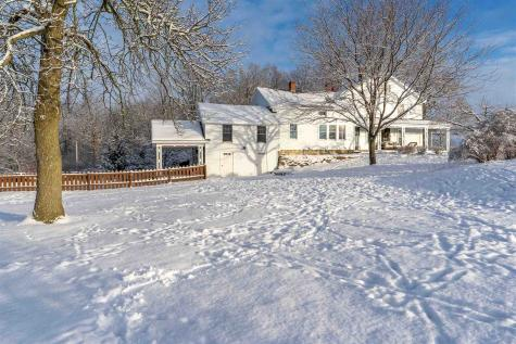 484 Halladay Road Middlebury VT 05753
