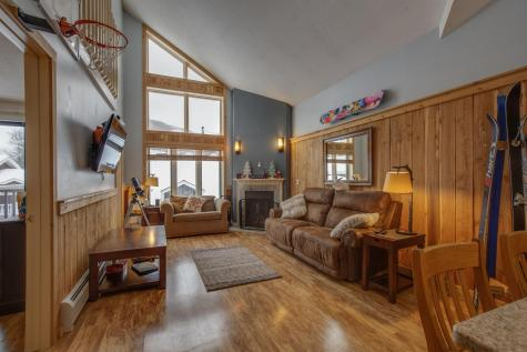 73 Alpine Drive Killington VT 05751