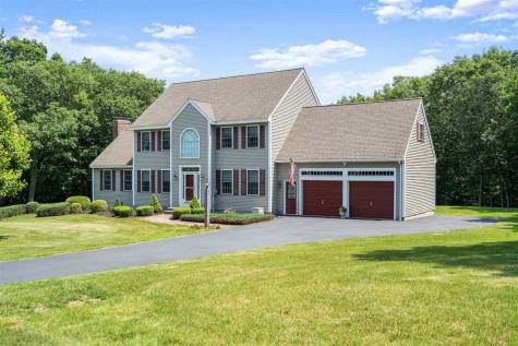 128 Orcutt Drive Chester NH 03036