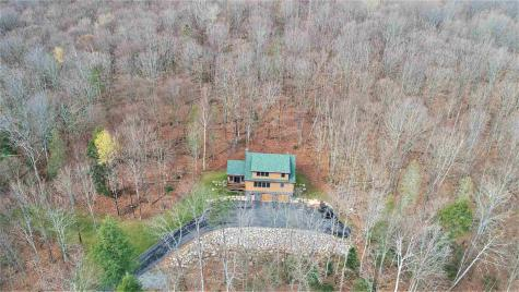1793 Camp Winape Road Morgan VT 05853
