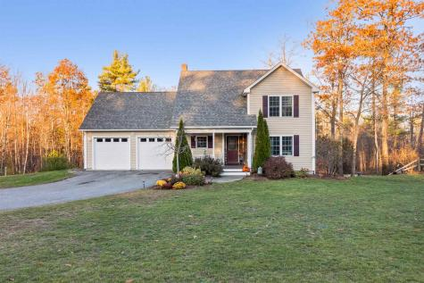 19 Amalia Way Rindge NH 01475