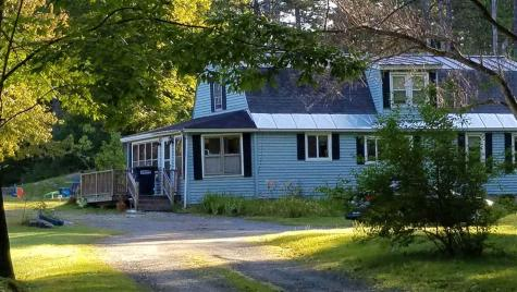 103 Livingston Lodge Road Enfield NH 03748