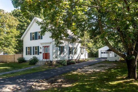 61 Elm Street Farmington NH 03835