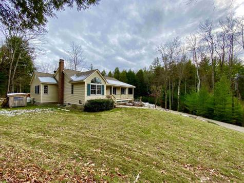 11 Little York Road Winhall VT 05340