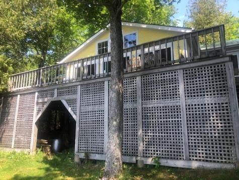 175 Daniels Pond Road Glover VT 05839