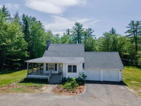 120 Governor Wentworth Highway Moultonborough NH 03254