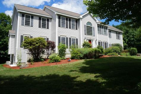 68 Inkberry Road New Boston NH 03070