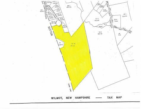 Kearsarge Woods Wilmot NH 03287