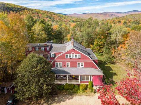12 Thorn Hill Road Jackson NH 03846