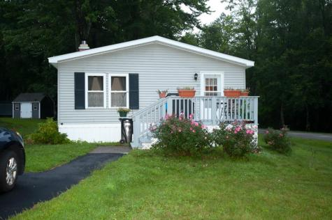 36 Eagle Drive Rochester NH 03868
